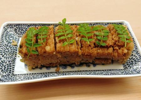 Hamomeshi