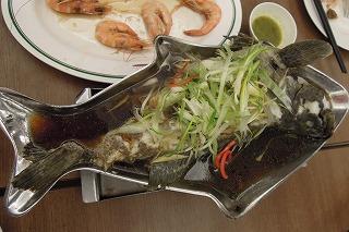Ssteamedfish
